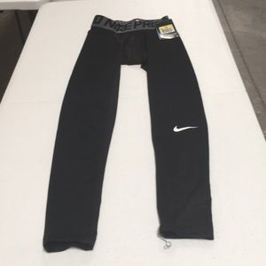 Nike Other - Nike Tights